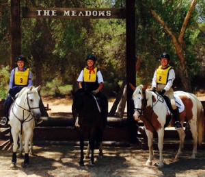 A Day (week) in the life of a USPC Horsemaster