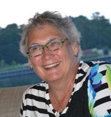 Barbara Germann