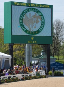 Tales of a Pony Club Professional Groom- Rolex Part 1