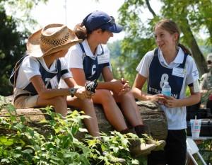 Join the Plus 1 Challenge! Cedar Ridge Pony Club has!