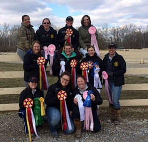 Collegiate Riding Team