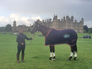 Tales of a Pony Club Professional Groom- Burghley